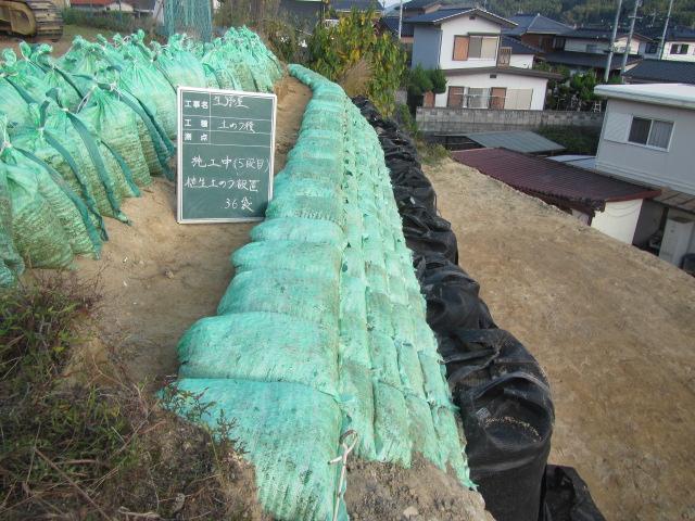 植生土のう (2)